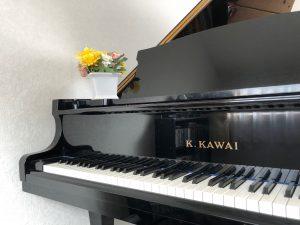 兵庫県藤原台のピアノ教室アンシャンテ音楽教室緑町教室