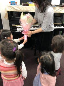 児童心理学を取り入れた兵庫県藤原台のピアノ教室アンシャンテ音楽教室