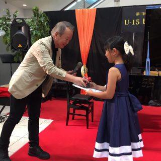 兵庫県藤原台のピアノ教室アンシャンテ音楽教室実績