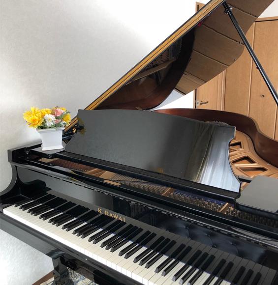 兵庫県神戸市緑町のピアノ教室アンシャンテ音楽教室の無料体験教室