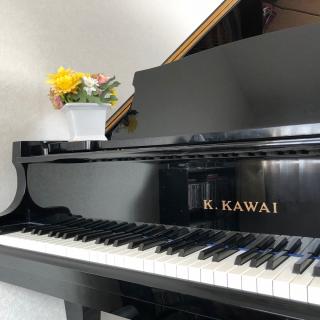 兵庫県神戸市緑町のピアノ教室アンシャンテ音楽教室