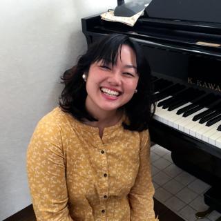 兵庫県藤原台のピアノ教室アンシャンテ音楽教室