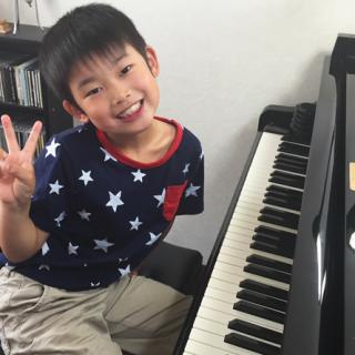 兵庫県藤原台のアンシャンテピアノ教室