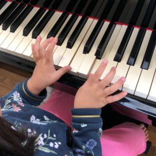 兵庫県神戸市藤原台のアンシャンテピアノ教室